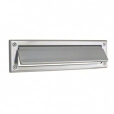 13 x 3-1/2 Mail Slot (2280) by Emtek