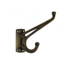 Swivel Hooks - Antique Brass (HHK7046) by Gado Gado