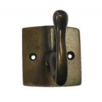 Medium Single Hooks - Custom Finishes (HHK7066) by Gado Gado