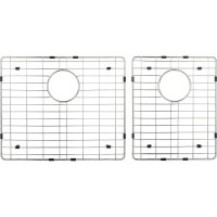 Stainless Steel Grid - Satin Stainless Steel - (HA225-GRID)