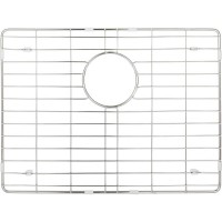 Stainless Steel Grid - Satin Stainless Steel - (HMS175-GRID)