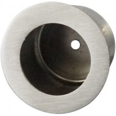 Round Edge Pull (EPIX01) by Inox by Unison Hardware