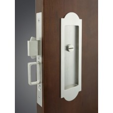 Regal Mortise Pocket Door Lock (FH31) by Inox by Unison Hardware