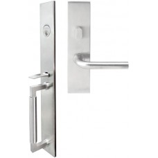 ME Mortise Entry Set (ME) by Inox by Unison Hardware