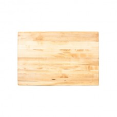 Maple Butcher Block Top - Treated (ISL10-TOP) by Jeffrey Alexander