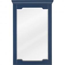 Chatham Shaker Mirror (MIR-CHA-22-BL) by Jeffrey Alexander