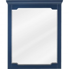 Chatham Shaker Mirror (MIR-CHA-28-BL) by Jeffrey Alexander