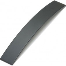 Armadio Drawer Pull (364-MB) in Matte Black of the Schaub & Company Signature Series