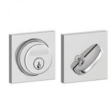 Collins Deadbolt Lock Set - B Series (B60COL) by Schlage
