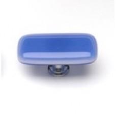 "Intrinsic Sky Blue 2"" Glass Cabinet Knob (LK-412) by Sietto"