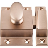 "Cabinet Latch (2"") - Brushed Bronze (M1778) by Top Knobs"
