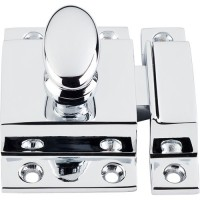 "Cabinet Latch (2"") - Polished Chrome (M1780) by Top Knobs"