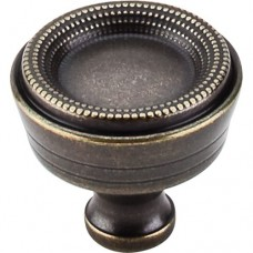 "Bead Cabinet Knob (1-5/16"") - German Bronze (M948) by Top Knobs"