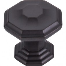 "Chalet Cabinet Knob (1-1/2"") - Sable (TK348SAB) by Top Knobs"