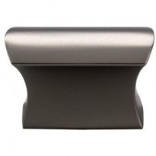 "Glacier Cabinet Knob (1-1/2"") - Ash Gray (TK551AG) by Top Knobs"