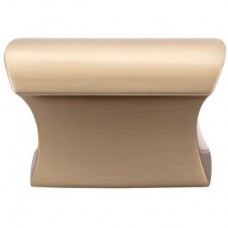 "Glacier Cabinet Knob (1-1/2"") - Honey Bronze (TK551HB) by Top Knobs"
