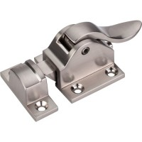 "Cabinet Latch (1-15/16"") - Brushed Satin Nickel (TK729BSN) by Top Knobs"