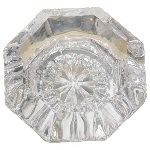 Hartford Crystal Knob by Brass Accents