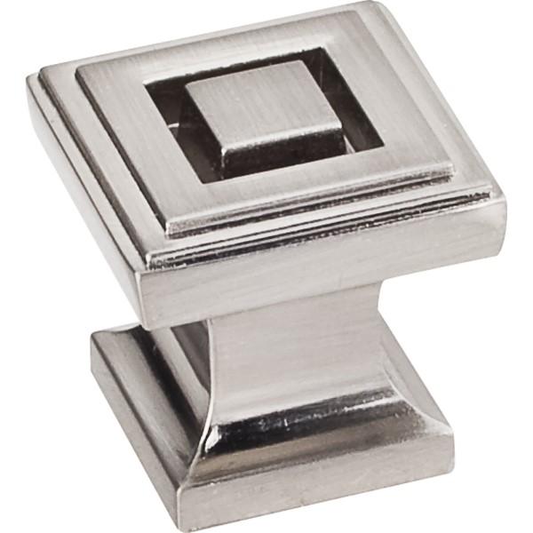 Delmar Collection Cabinet Hardware by Jeffrey Alexander ...