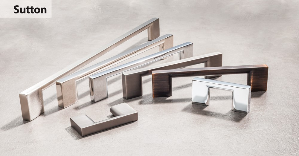 S Etc Llc Sutton Collection Cabinet Hardware By
